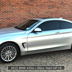 435xi BMW Tinted by Denver Auto Tint