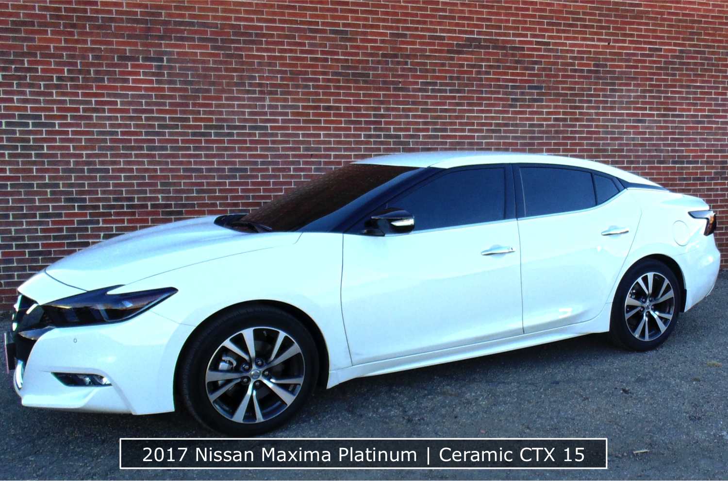 Maxima Window Tinting Denver