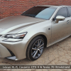 Lexus IS F Tinted by Denver Auto Tint