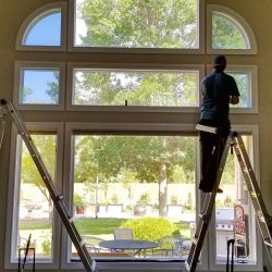Glare & Heat Reduction Tint Installation