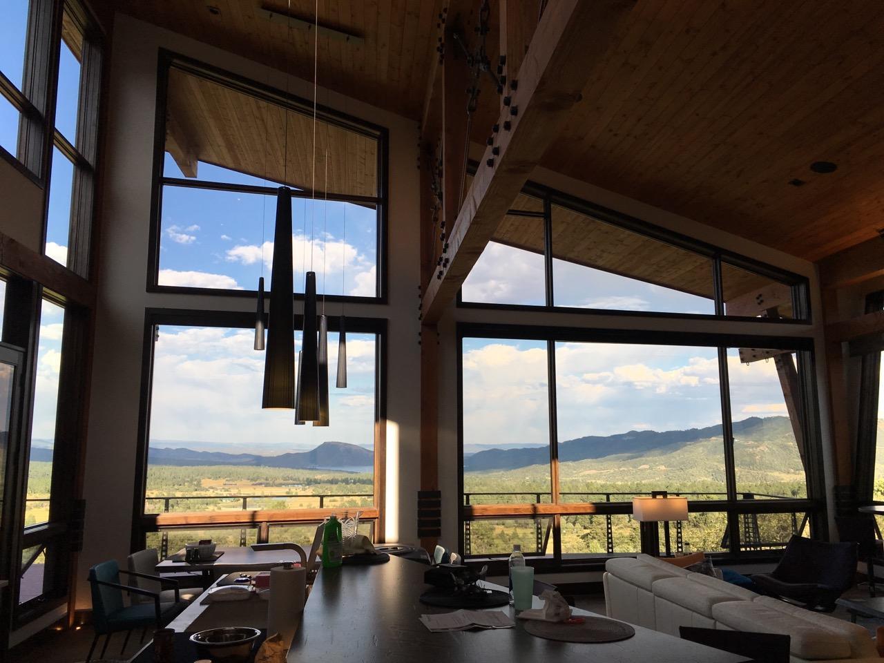 Duralite 40 Home Window Tinting in Durango