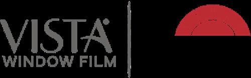 Vista Window Film Logo