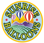 Sunrise Balloons