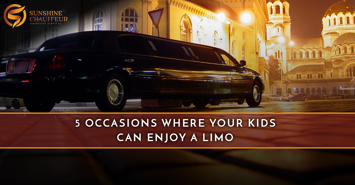there are many myths and cultural misunderstandings that pertain to limo services one of the chief among them is the idea that limos can only be enjoyed by