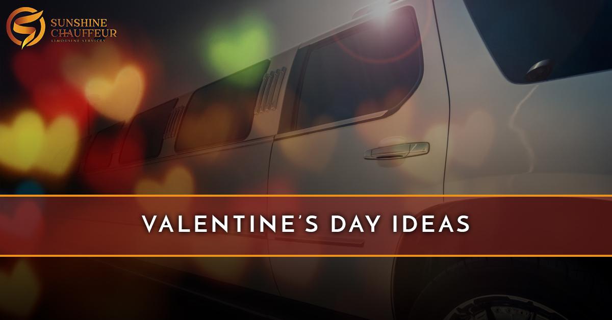 Limo Service Daytona Beach Ideas For Valentines Day