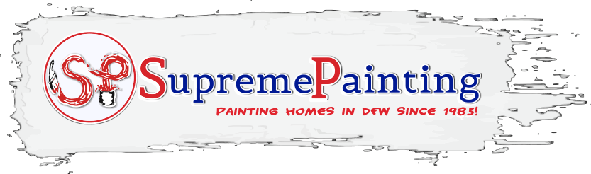 Supreme Painting