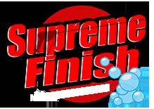 Supreme Finish LLC.