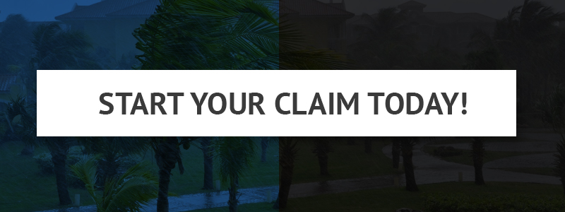 start your claim today