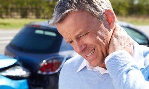 Auto-Injury