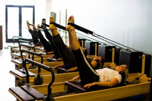 Pilates Reformer Huntington Beach