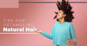 detangling natural hair feature img
