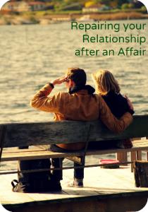 Repairing a Relationship after an Affair - Symmetry