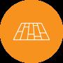 Floor Restoration Icon