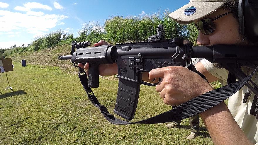 Tactical Shooting Drills - Improve Your Shooting Skills