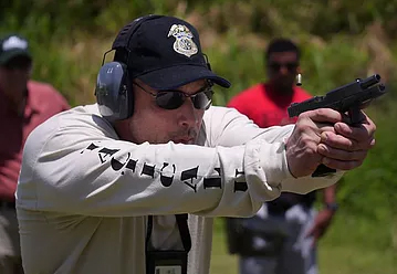 Stephen Cohen | Tactical U Firearms Training
