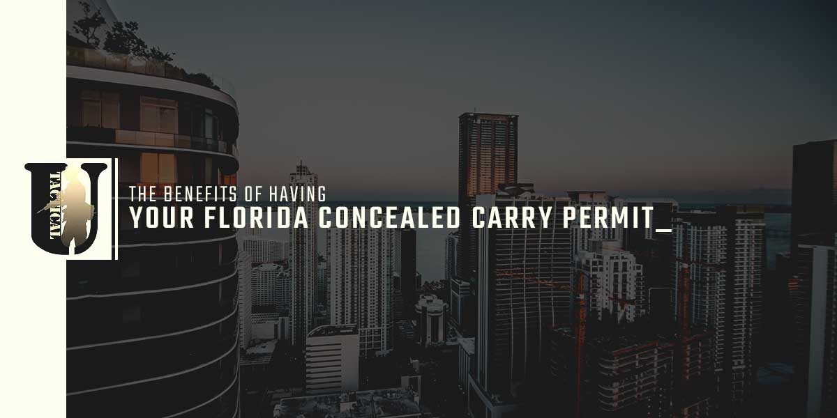 Concealed Carry Classes - Florida Concealed Carry Permit | Tactical