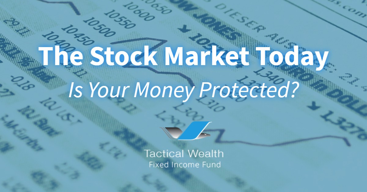 Stock Market Fixed Income