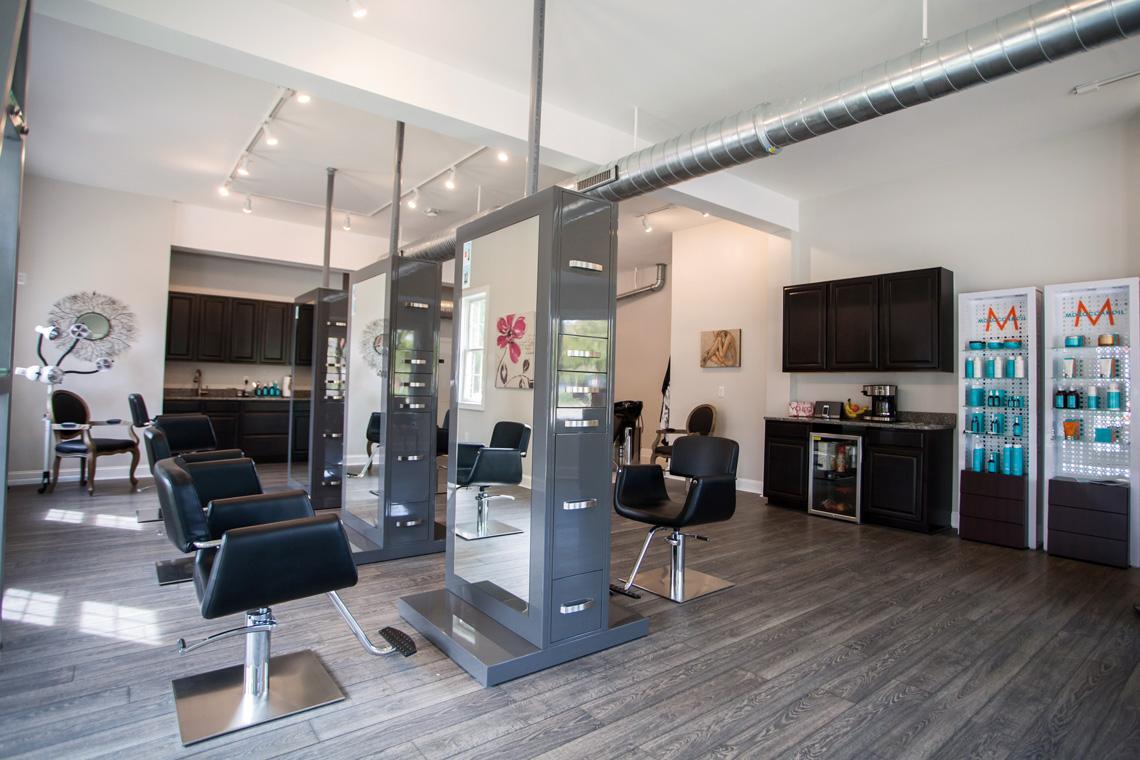 Hair Salons Near Me Newport News | Day Spa VA | Hair Removal