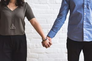 Can I Make a Contract with My Spouse? | Tate Bywater Law
