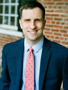Paul Mickelsen - Fairfax County Criminal Defense Attorney | TATE