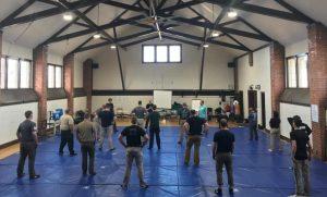 Law Enforcement Ground Tactics Course