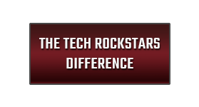 The Tech Rockstars Difference