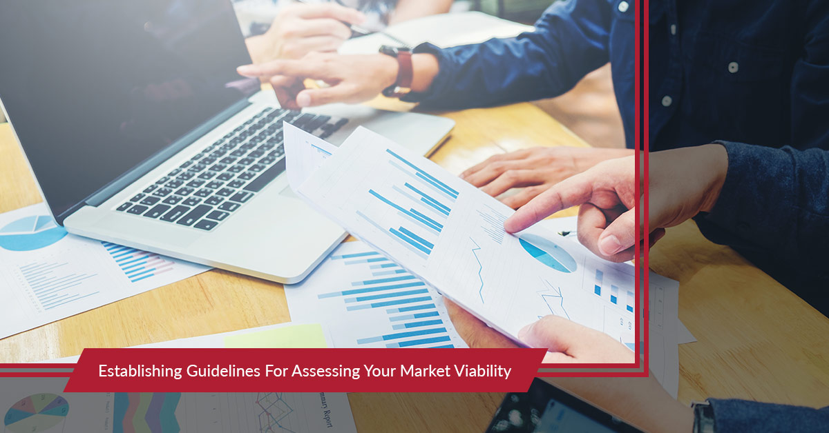 Establishing Guidelines For Assessing Your Market Viability