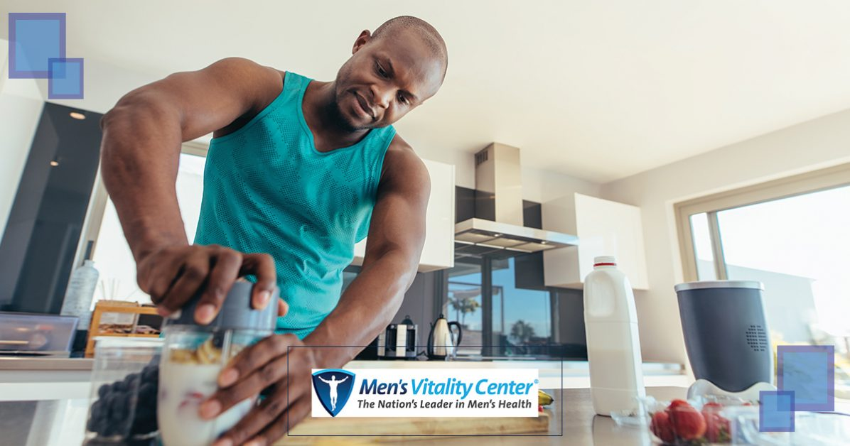 Men S Vitality Center Tempe Transform Your Life With Weight Loss