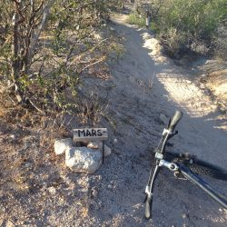 Teresa's Tours of Baja bicycle tours