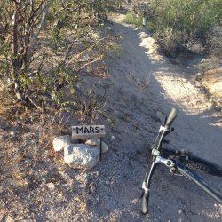Teresa's Tours of Baja bicycle tours