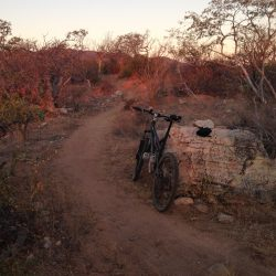 Teresa's Tours of Baja California bicycle tours