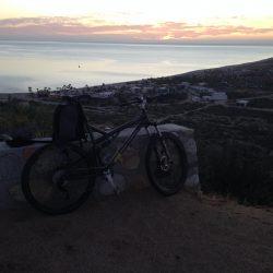 Teresa's Tours of Baja southern California bike rides