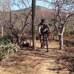Teresa's Tours of Baja adventure tours