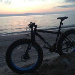 California bicycle tours Teresa's Tours of Baja