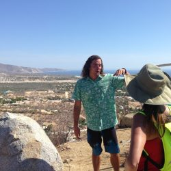 Teresa's Tours of Baja hiking tours California
