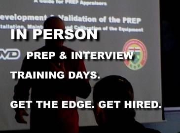 Interview Prep CBSA