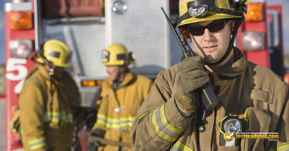Firefighter Prep: Taking Your CPS and NSFT Firefighter Exams