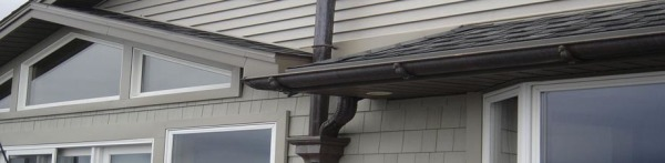 gutter repair and installation