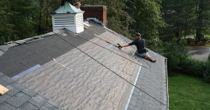 Texas Star Roofing Repairs - Roof Replacement