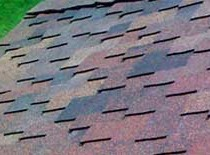 Texas Star Roofing Repairs - Composition Shingles