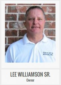 Lee Williamson - Owner