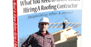 Texas Star Roofing Repairs - ebook