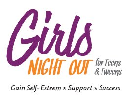 Texoma Specialty Counseling | Girls Night Out for Tweens and Teens | Eating Disorder Counselor | Sherman, TX | 888-659-7618 |