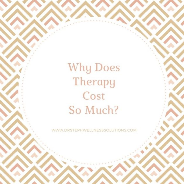 Texoma Specialty Counseling | Why Does Therapy Cost So Much? | Eating Disorder Counselor | Sherman, TX | 888-659-7618 |