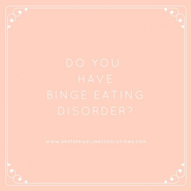 Texoma Specialty Counseling | Do You Have Binge Eating Disorder? | Eating Disorder Counselor | Sherman, TX | 888-659-7618 |
