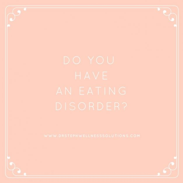 Texoma Specialty Counseling | Do You Have An Eating Disorder? | Eating Disorder Counselor | Sherman, TX | 888-659-7618 |