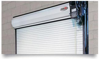 Overhead Rolling Steel Garage Doors Fire Rated Doors