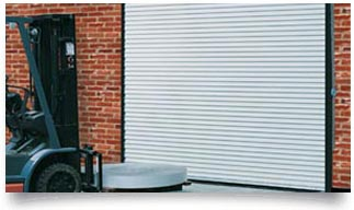 specialty garage door products fire rating