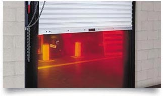 commercial rolling fire doors fire rating
