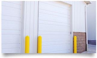 ribbedsteel-garage-door